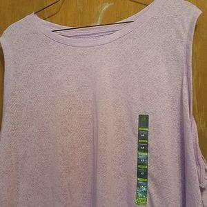 Tek-Gear  2X Mussel shirt.